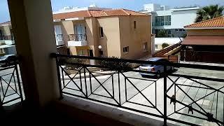Дизайн квартиры на Кипре