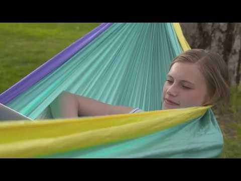 Whitworth University - video