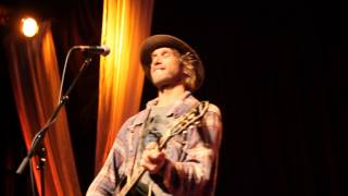 Todd Snider - statistician blues/ballad of the kingsman