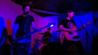 Lady Skins - Bleed Pussy Bleed - Live @ The Windmill 19/04/2016 (10 of 10)
