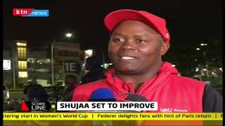 Shujaa set to improve | KTN SCORELINE