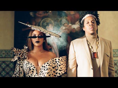 Beyoncé, Jay-Z, Childish Gambino, Oumou Sangaré — Mood 4 Eva