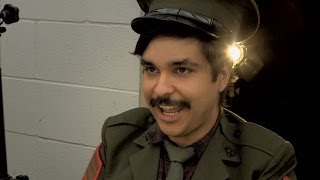 Mega64: Papers, Please