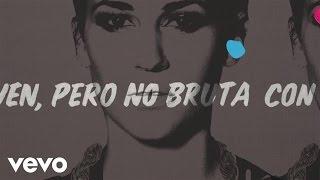 Kat Dahlia   Gangsta En Español (Lyric Video)