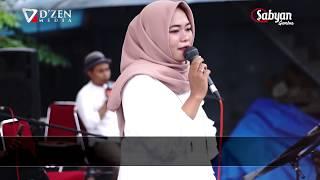 Wagif A'la Babikum - Live Perfom Anissa Rahman Sabyan Gambus