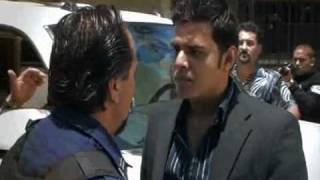 EL AGUILA BLANCA VIDEO OFICIAL r7
