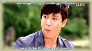 Shin Jae - Tears Are Falling [49 Days Ost.] Turkish sub./Türkçe Altyazılı
