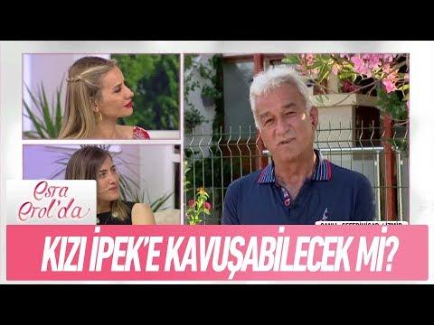 Kevser, kızı İpek e kavuşabilecek mi? - Esra Erol da 15 Haziran 2018