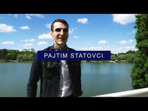 Vidéo de Pajtim Statovci