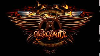 Aerosmith Walk On Water