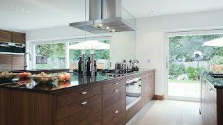 Modern Kitchen Designs (WOW!) New Kitchen Interior Ideas