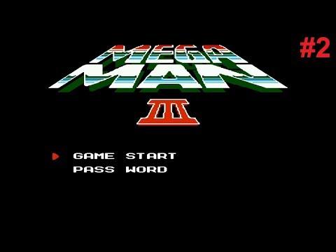 บทสรุป Mega Man 3 EP2 Shadow Man