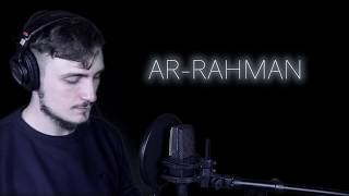Download Lagu Fatih Seferagic Surat Rahman New 2018 Mp3