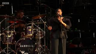 Gabrielle Out Of Reach Live In Hyde Park
