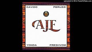 DMW   AJE Ft. Davido X Peruzzi X Yonda X Fresh