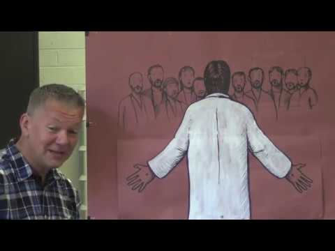 Children's Bible Talk - Jesus Appears to the Disciples