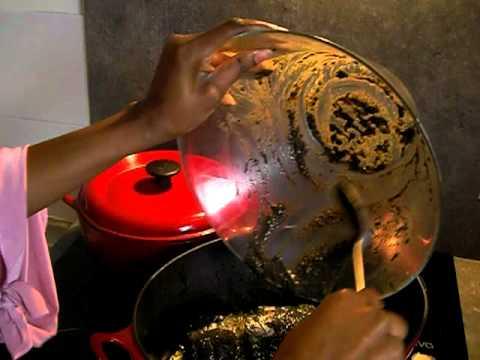 En cuisine avec coco mbongo tchobi blog de sephora cash for En cuisine avec coco