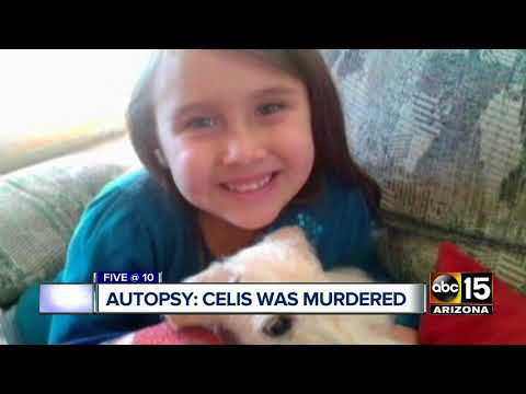 Autopsy reveals young Tucson girl was murdered