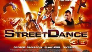 3. Tiny Dancer (Hold Me Closer) -Ironik (Street Dance 3D)