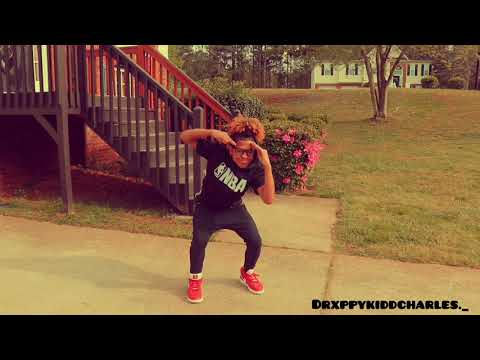 """Drake- """" Nice for What"""" (Official dance video)"""