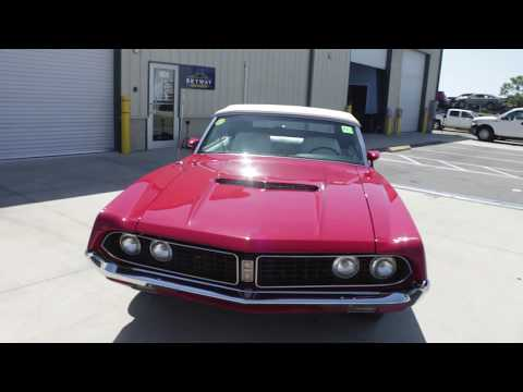 Video of '70 Torino - PR0K
