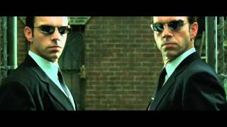 Trailer of Matrix Reloaded (2003)