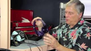 The Delightful Onkyo ES-FC300 and ES-HF300 On-Ear Sealed Headphones
