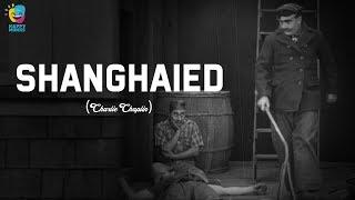 Shanghaied (1915) Charlie Chaplin | Edna Purviance | Leo White