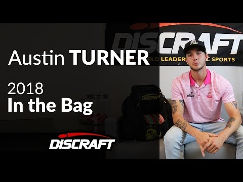 Youtube cover image for Austin Turner: 2018 In the Bag