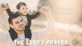 He Lives! Matt 6:9