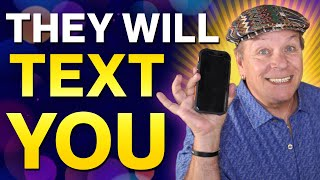Make A Person Stop Ignoring You | They Will Text You