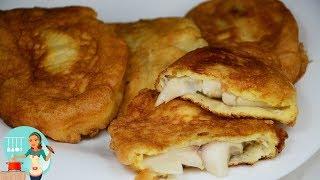 Как приготовить ИДЕАЛЬНЫЙ КЛЯР? Невероятно вкусная Рыба в кляре на сковороде. Пошаговый рецепт кляра
