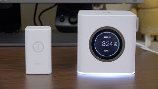 AmpliFi Teleport Review: Take Your Home Wi-Fi Anywhere!