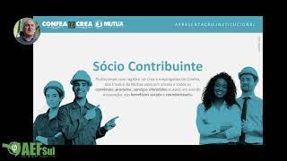 Benefícios da MÚTUA para os Engenheiros de Santa Catarina