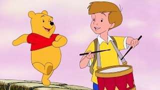 The Expedition | The Mini Adventures of Winnie The Pooh | Disney