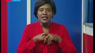 Zamu ya mtangazaji wa redio Martin Nyongesa-Wako wapi