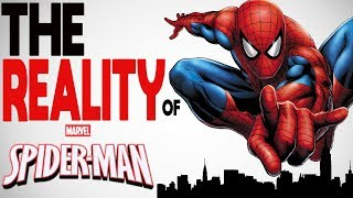 What Did Spider-Man Become?