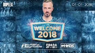 WELCOME 2018  112018  trailer
