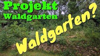 Projekt Waldgarten