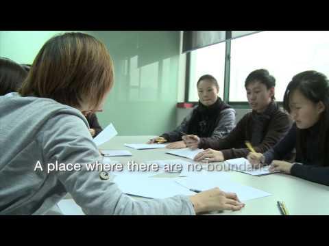 2013 NUS Corporate Video in English