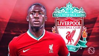 IBRAHIMA KONATE - Welcome to Liverpool - Elite Defensive Skills, Passes & Goals - 2021