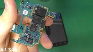 В диспетчере устройств Qualcomm Hs USB Qdloader 9008
