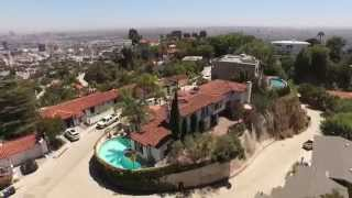 Drone Footage Example - Real Estate