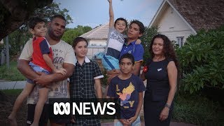 Meet the Bonds: What does it mean to be 'Aboriginal middle class'?   ABC News