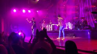 Hotel Key By Old Dominion At The Ryman 9 18 18