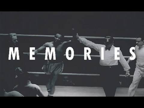Henry Armstrong - MEMORIES
