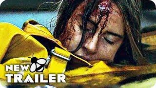 Adrift Clips & Trailer (2018) Shailene Woodley Movie | Kholo.pk