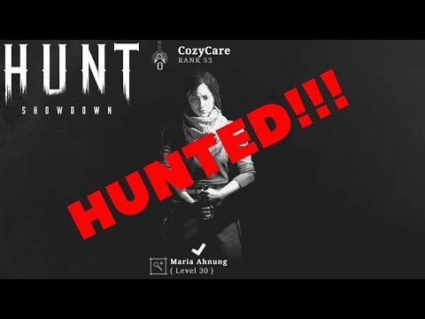 HUNT: Showdown - Maria Ahnung Part III