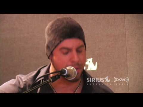 """Daughtry's """"No Surprise"""" Acoustic on SiriusXM"""