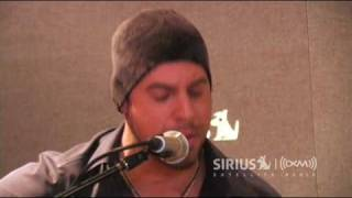 "Daughtry's ""No Surprise"" Acoustic on SiriusXM"